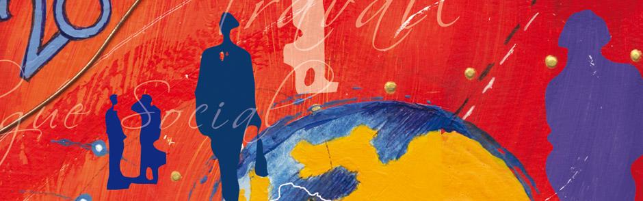 MINISTÈRE DU TRAVAIL;Support papier;Création de la carte de vœux papier - Technique acrylique, découpage et collage;http://www.cartevoeuxentreprise.com/creation-cartes-voeux-papier-entreprise/#MINISTÈRE DU TRAVAIL